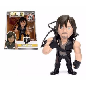 Daryl Dixon - The Walking Dead AMC - Metals Die Cast