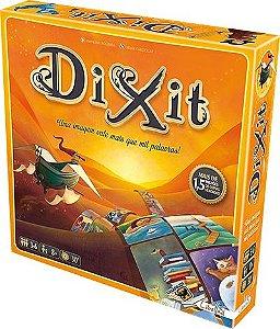 Dixit  Board Game Galápagos Jogos