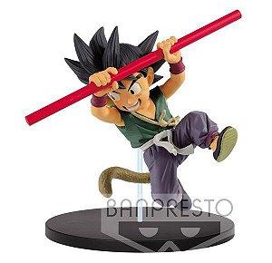 Dragon Ball - Son Goku - Banpresto