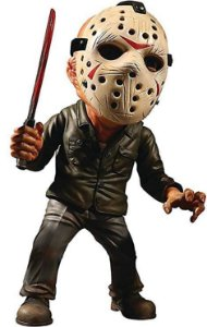 Friday The 13th - Jason Voorhees Rotocast Mezco Toys