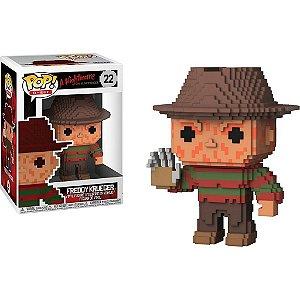 Funko Pop 8-Bit: A Nightmare On Elm Street - Freddy Krueger #22