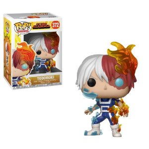 Funko Pop Animation My Hero Academia - Todoroki  #372