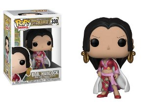 Funko Pop Animation: One Piece - Boa #330
