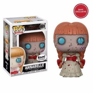 Funko Pop Annabelle - Bloody - Exclusivo BAM  #469