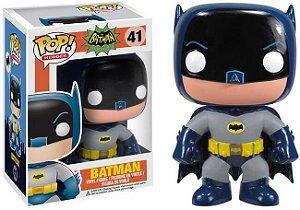Funko Pop Batman Classic Tv Series #41