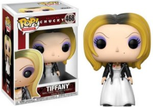 Funko Pop Bride of Chucky Tiffany  #468