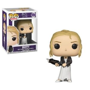 Funko Pop Buffy (Crossbow) #594