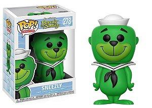 Funko Pop Cartoon: Hanna Barbera - Sneezly #278