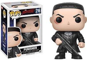 Funko Pop Daredevil Punisher #216