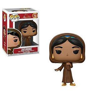 Funko Pop Disney Aladdin :  Jasmine  #477