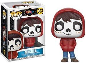 Funko Pop Disney Coco Miguel #303