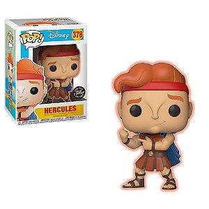 Funko Pop Disney Hercules (Chase) #378