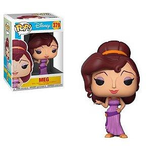 Funko Pop Disney Hercules  Meg  #382