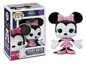 Funko Pop Disney Minnie Mouse  #23
