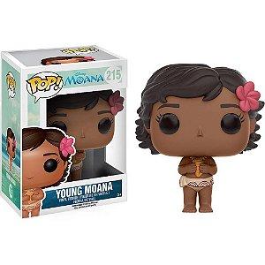 Funko Pop Disney Moana - Young Moana #215