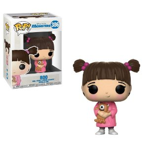 Funko Pop Disney: Monster's - Boo #386
