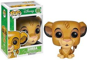 Funko Pop Disney  Simba #85