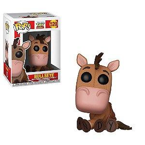 Funko Pop Disney: Toy Story - Bullseye (Bala no Alvo) #520