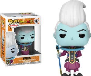 Funko Pop Dragon Ball Super Whis #317