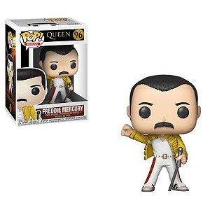 Funko Pop! Queen Freddie Mercury #96