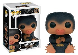 Funko Pop Funko Pop Fantastic Beasts  Niffler #08