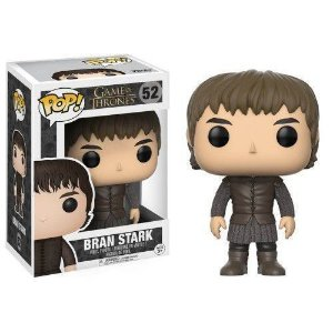Funko Pop: Game Of Thrones - Bran Stark #52