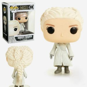 Funko Pop Game Of Thrones Daenerys Targaryen #59