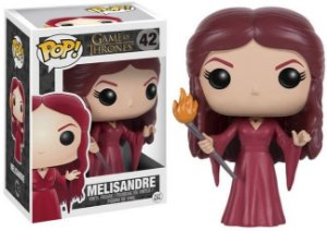 Funko Pop Game of Thrones Melisandre #42