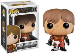 Funko Pop Game of Thrones Tyrion Lannister #21