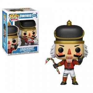 Funko Pop Games: Fortnite - Crackshot #429