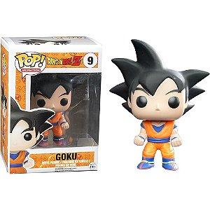 Funko Pop Goku Dragon Ball Z - Exclusivo Hot Topic #9