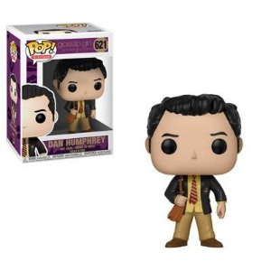 Funko Pop Gossip Girl Dan Humphrey-#621