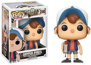 Funko Pop Gravity Falls Dipper Pines #240