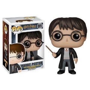 Funko Pop Harry Potter #01