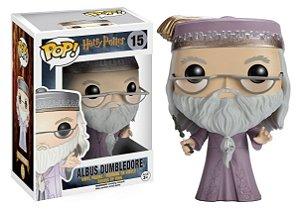 Funko Pop Harry Potter  Albus Dumbledore - Prisoner of Azkaban #15