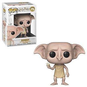 Funko Pop!: Harry Potter - Dobby #75