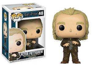 Funko Pop Harry Potter Peter Pettigrew #48
