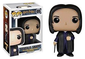 Funko Pop Harry Potter Severus Snape #05
