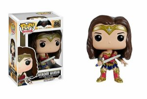 Funko Pop  Heroes: Batman vs Superman - Wonder Woman #86