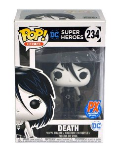 Funko Pop Heroes: DC Death #234