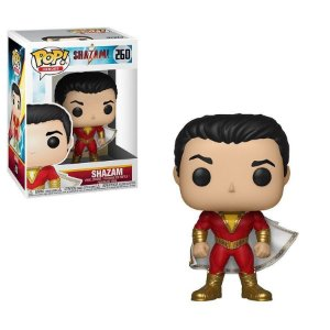 Funko Pop! Heroes Shazam #260