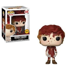 Funko Pop It Movie Beverly Marsh (Bloody) Chase #539