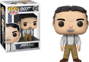 Funko Pop James Bond 007 - Jaws #523