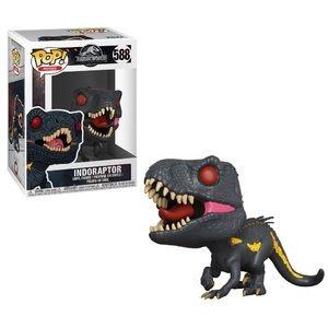 Funko Pop: Jurassic World - Indoraptor #588