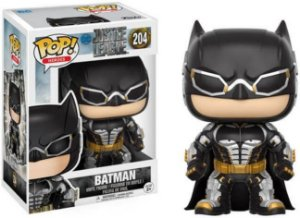 Funko Pop Justice League - Batman #204