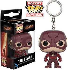 Funko Pop! Keychain - The Flash
