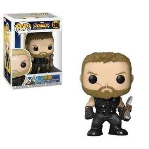 Funko Pop Marvel Thor #286