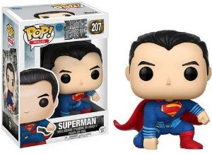 Funko Pop Movies: DC Justice League – Superman #207
