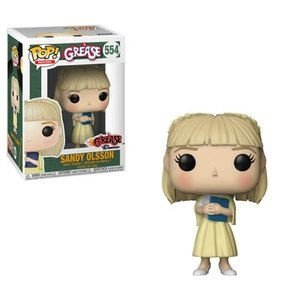 Funko Pop Movies: Grease - Sandy Olsson #554