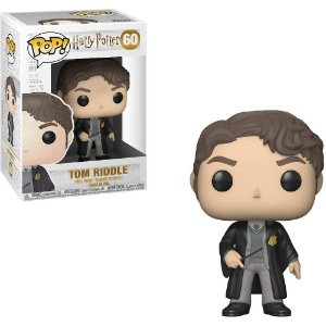 Funko Pop Movies: Harry Potter - Tom Riddle  #60